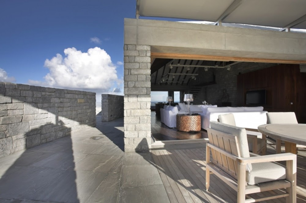 Residencia St. Barts - Barnes Coy Architects, Arquitectura, diseño, casas