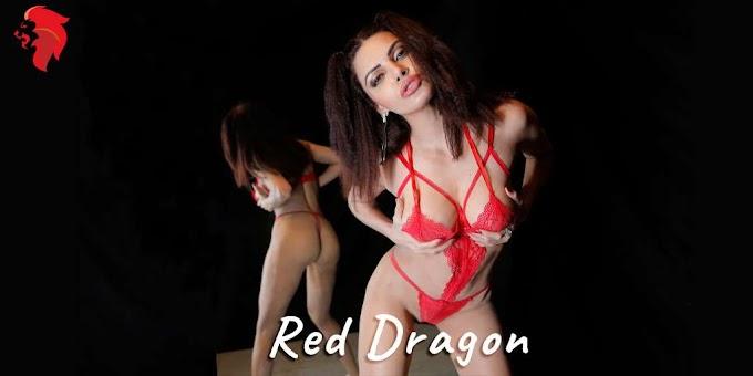 Red Dragon (2020) Sherlyn Chopra App Video