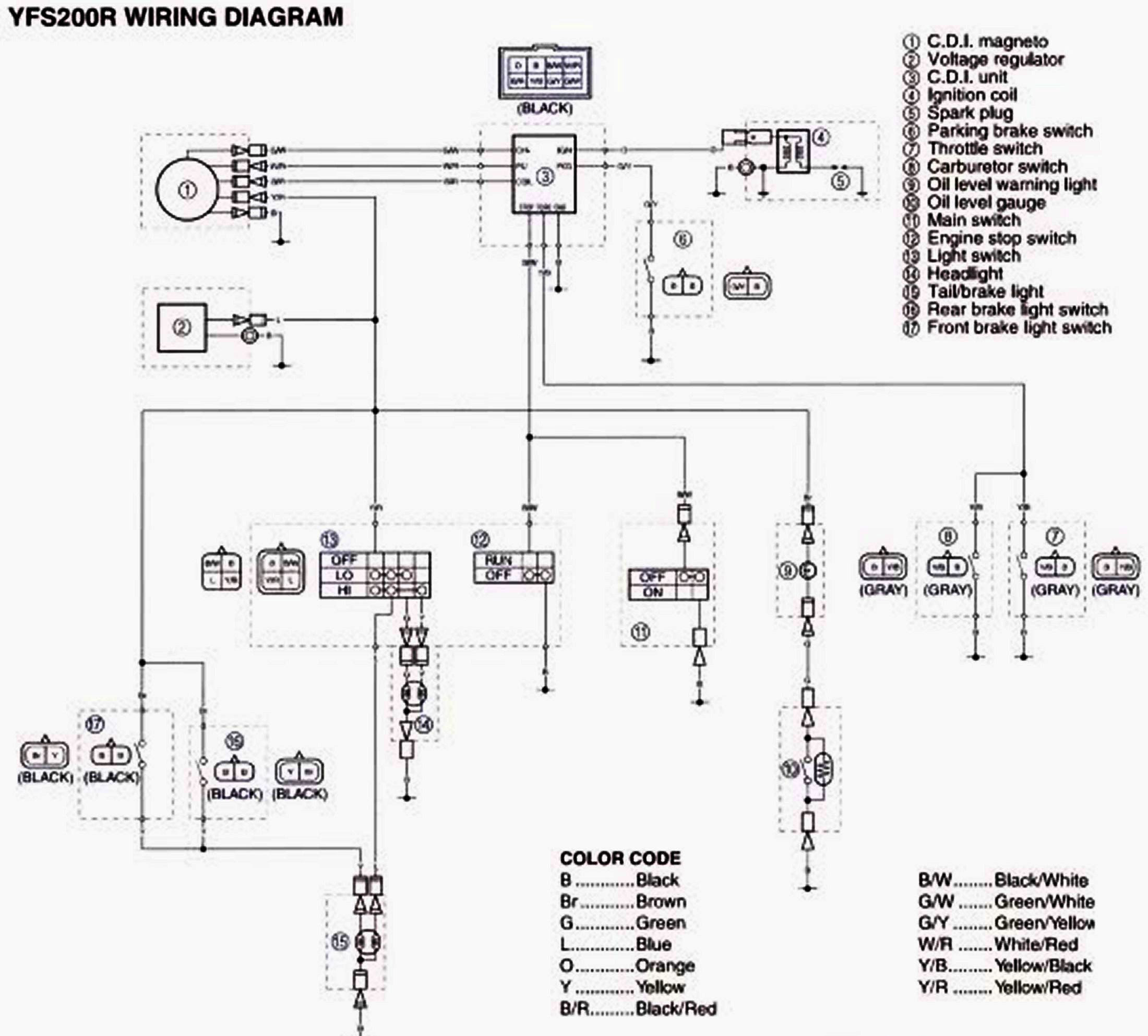 Yamaha Rxz Wiring Diagram Download