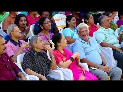 திருவல்லிக்கேணி   நகைச்சுவை மன்றம் வழங்கும்  வாழ்நாள் சாதனையாளர் விருது