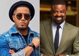 'I Am Sorry' - Kunle Afolayan Begs Actor, Mike Ezuruonye