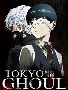 """Résultat de recherche d'images pour """"tokyo ghoul saison 1"""""""