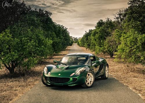Lotus Elise - Image 4