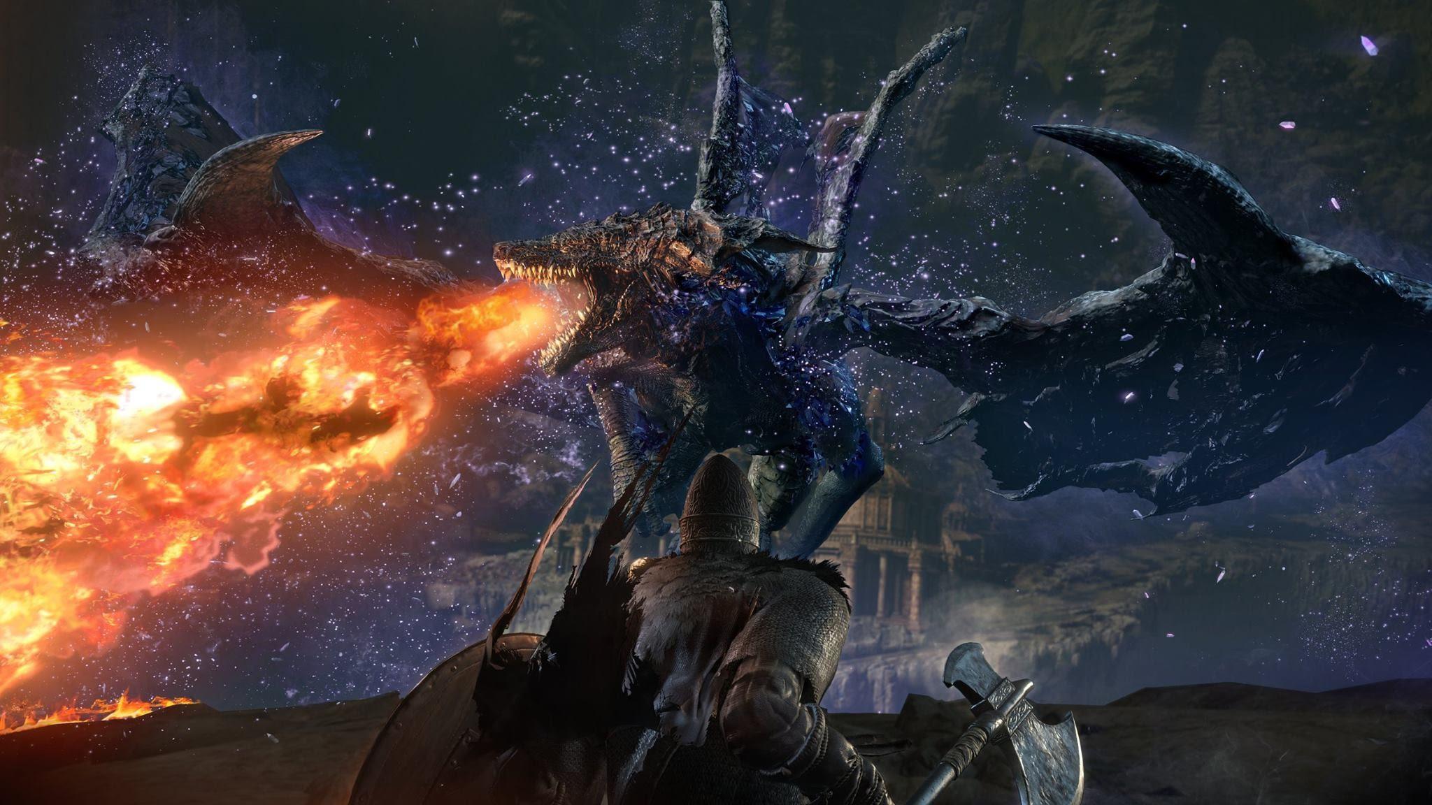 Dark Souls 3 Phone Wallpaper 73 Images