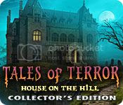 Tales of Terror 2: House on the Hill Collector's Edition [UPDATED FINAL]