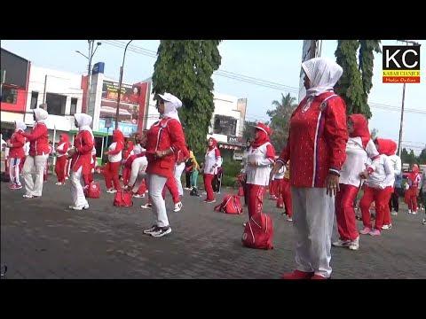 Semarak HUT Yayasan Jantung Indonesia Ke 38