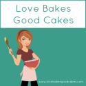 Love Bakes Good Cakes