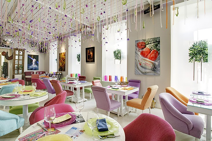 Best Home Decoration World Class: Small Soul Food Restaurant Interior Design Ideas