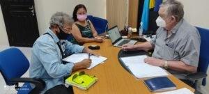 Adilson Siqueira assume como membro do Conselho Estadual de Educação de Rondônia representando a unir