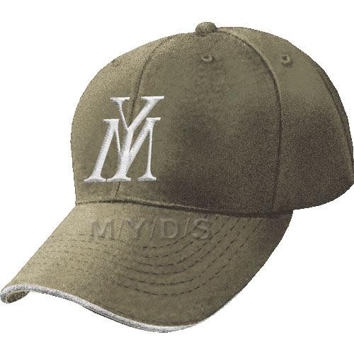 野球帽ベースボール キャップのイラスト条件付フリー素材集