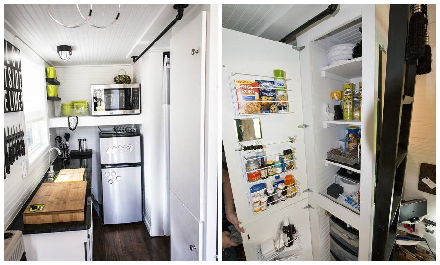 Tiny Home Kitchen Design Home Decor And Interior Design