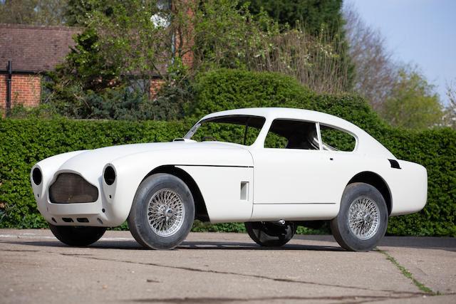 1959 Aston Martin DB Mark III Sports Saloon Project  Chassis no. AM300/3/1766 Engine no. DBA/1146
