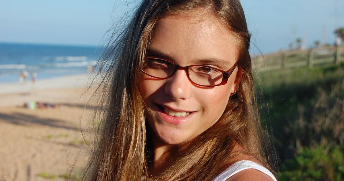 Junior Naturist Pageant : Ladyann Holderzwink - Miss