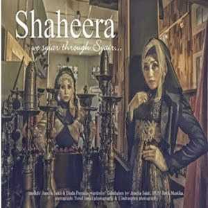 Lirik Shaheera - Islam Itu Indah