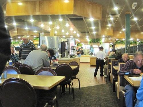 Eileen Likes To Eat Laguna Woods Ayce Hometown Buffet