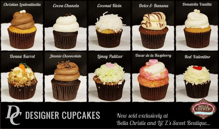 Cupcake Flavors For Childrens
