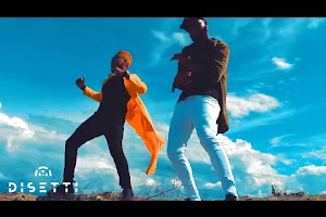 Me Libere - CHARLIE OK FT BLESSED MAN (VIDEO OFICIAL)