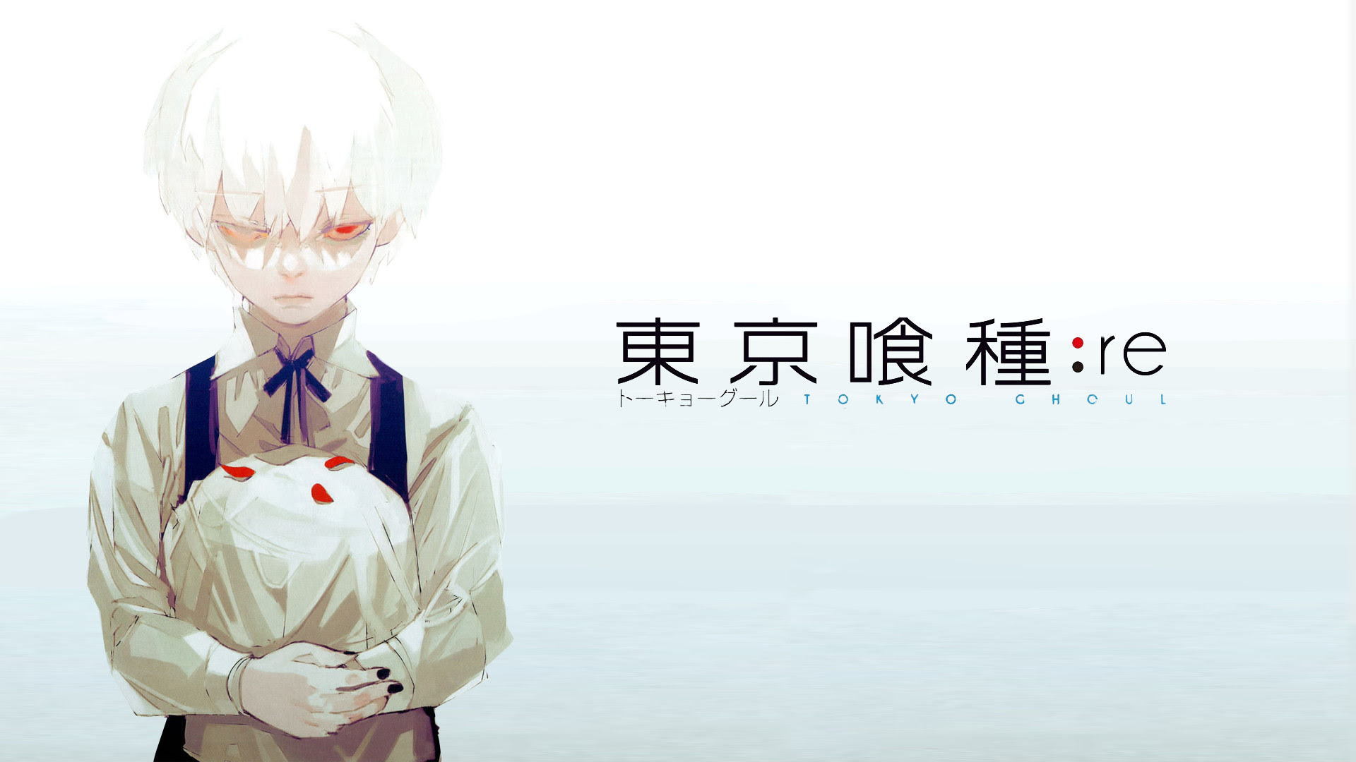 Tokyo Ghoul Re Wallpaper 83 Images