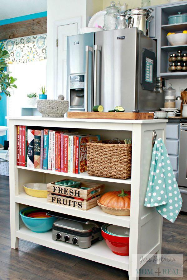 Kitchen Organization Ideas - Kitchen Organizing Tips and Tricks