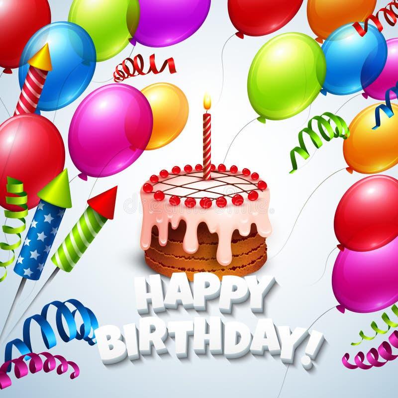 Auguri Di Buon Compleanno Dolci