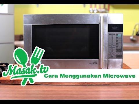 Microwave: Cara Kerja, Jenis, Kelebihan, dan Kekurangan