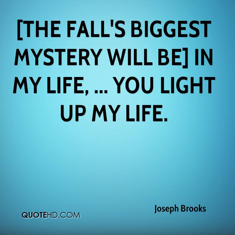 Joseph Brooks Quotes Quotehd