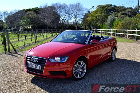 audi  review   cabriolet  tfsi attraction