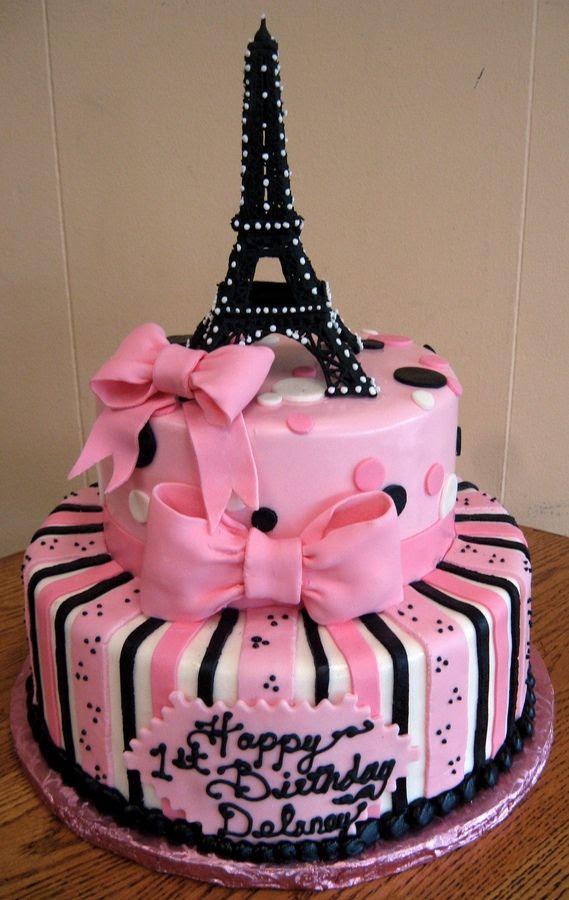 Wedding Theme Pinkblack Parisian Formal Party 2343072 Weddbook
