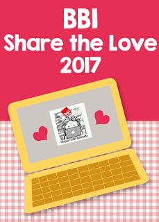 BBI Share the Love 2017: The Gift! (+The Hidden Oracle Review)
