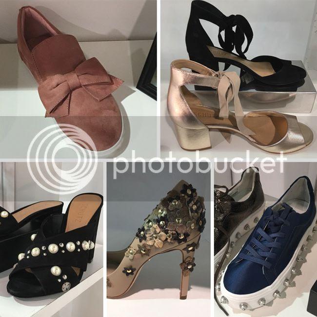 2017 embellished shoe trend forecast
