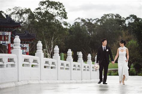 Colebee Centre Wedding   Nurragingy Reserve Doonside