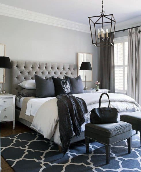 Top 60 Best Master Bedroom Ideas - Luxury Home Interior