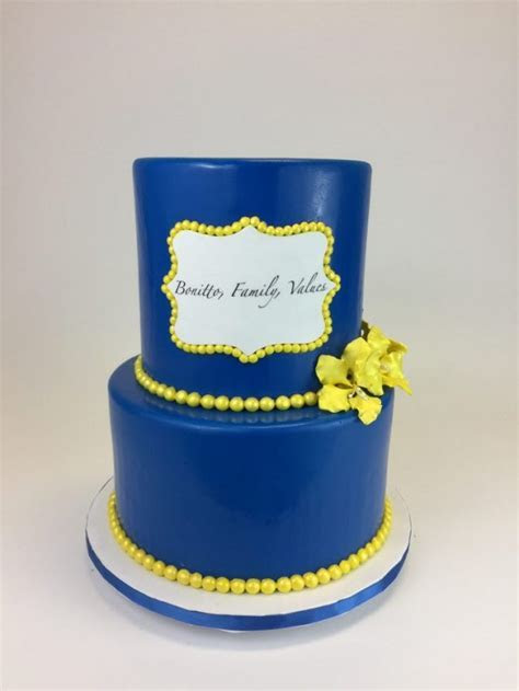 Gallery   Celebration Cakes & Cupcakes   Cake in a Cup NY