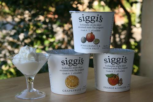 Siggi's Icelandic Yogurt