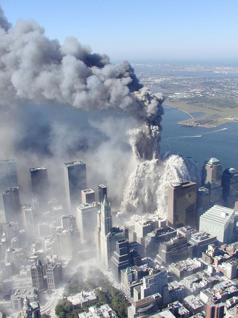 Иран представил доказательства преднамеренного разрушения башен-близнецов