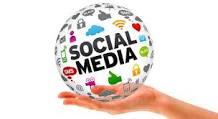 Hasil gambar untuk gambar media sosial