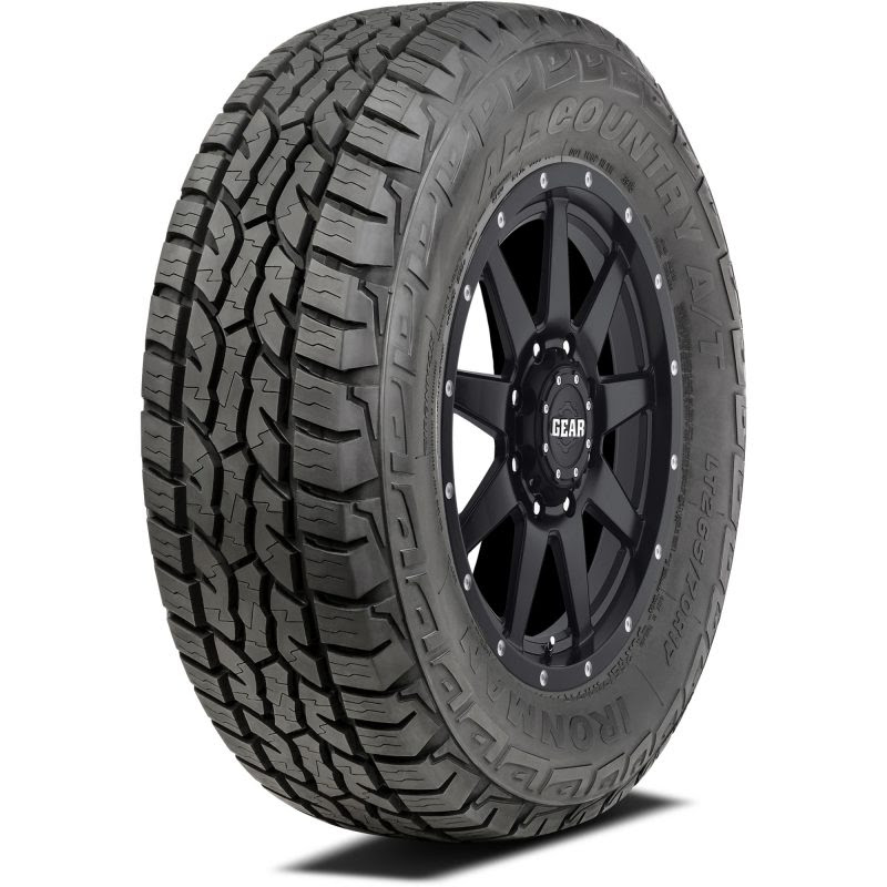 New For 2017 Cooper Falken And Ironman Tires Tirebuyer Com