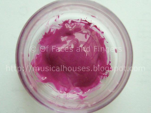 sleek pout paints wearable purple lip 5