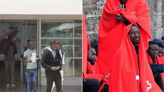 Inminente colapso financiero de Royal Air Maroc, ya no hay africanos que transportar a Marruecos por Covid-19