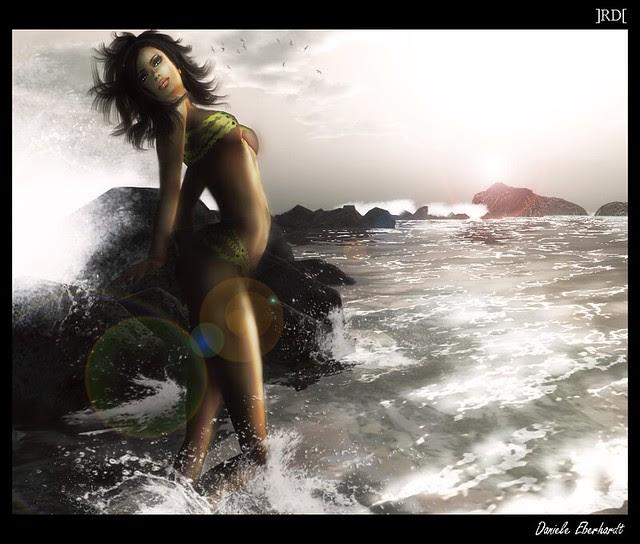 Maura Taurog Swimwear