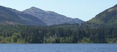 Photograph Loch Laggan Scotland