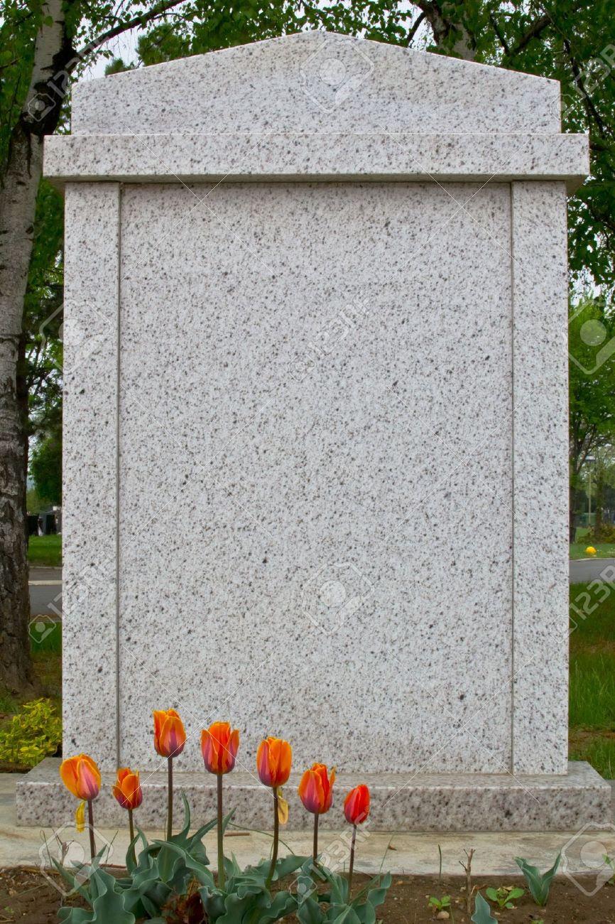 blank gravestone Blank Template - Imgflip