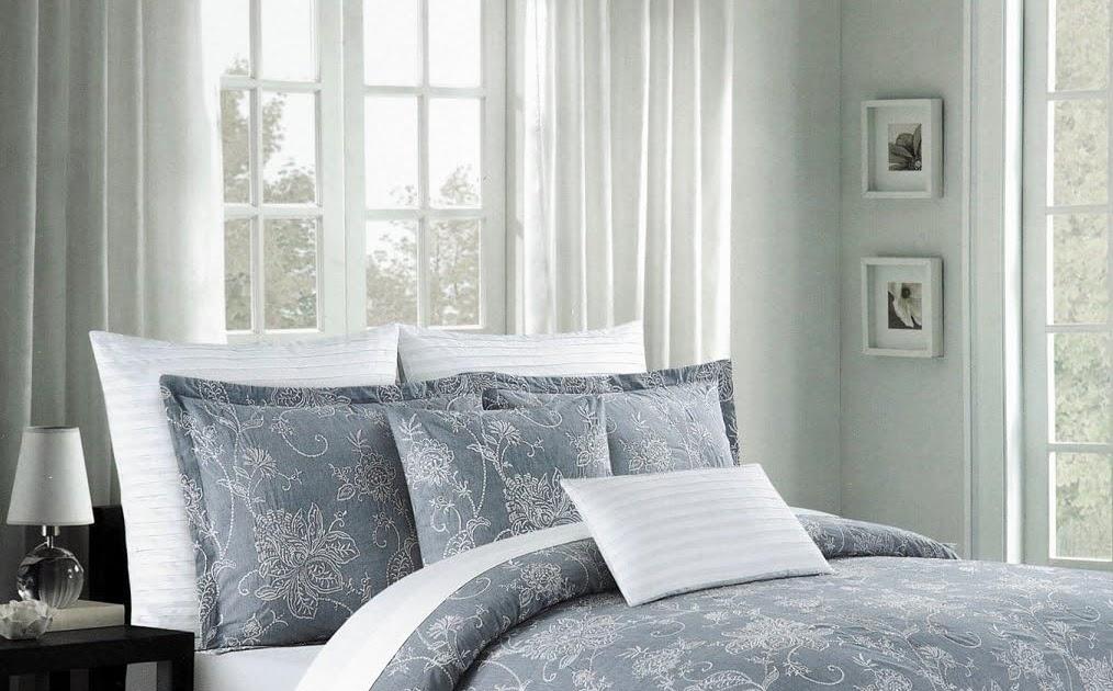Nicole Miller Comforter Set, Nicole Miller Artelier Bedding