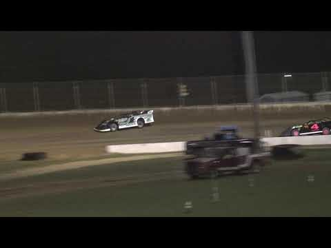 Florence Speedway | 9/12/20 | Late Model Feature