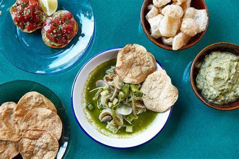El Pastór, London   Restaurant Reviews, Bookings, Menus