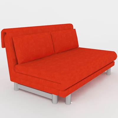 Ligne roset sofa multy