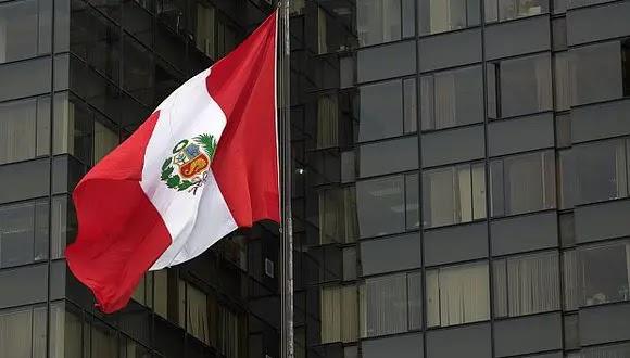 Perú lidera crisis económica mundial