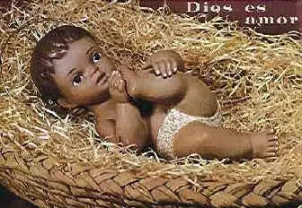 Resultado de imagen de imagenes del niño jesus recien nacido