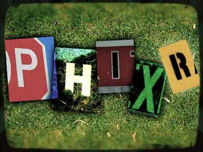 Desktop Photo Editing Tools - Phixr