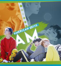 American edits